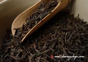 2011 Three Cranes Brand 1128 Liu Bao - list