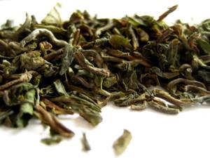 Dooars Putharjhora (FTGFOP-1-organic, bio-dynamic, fair trade), lot no. OR-7/14